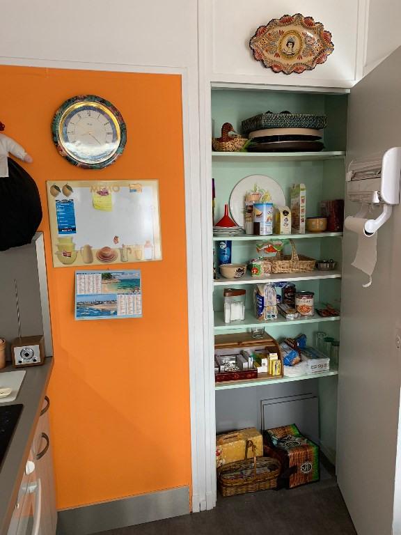 Sale apartment Mont saint aignan 110000€ - Picture 7