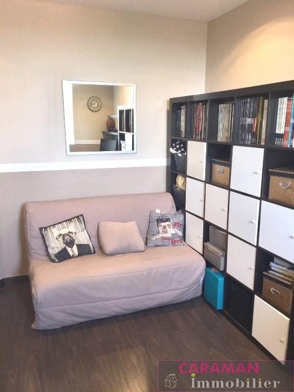 Venta  apartamento Caraman  centre 192000€ - Fotografía 4