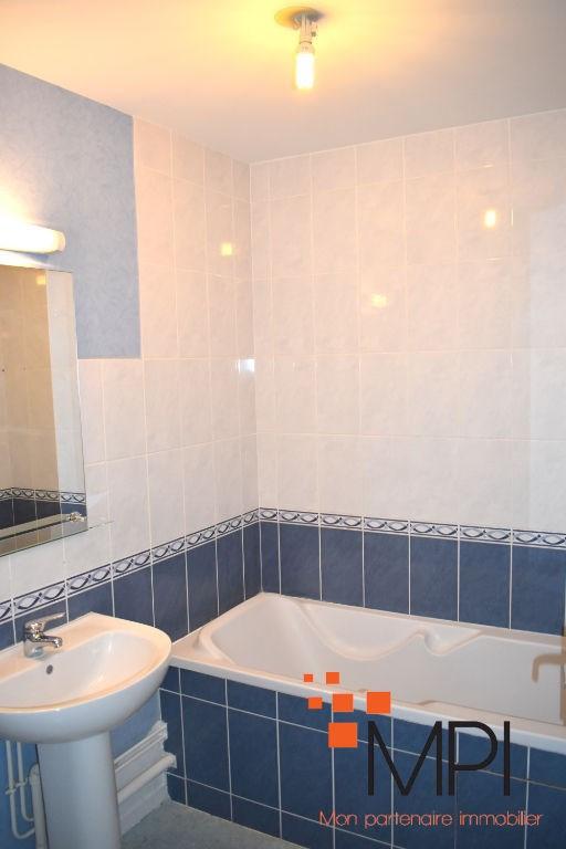 Vente appartement Mordelles 137020€ - Photo 6