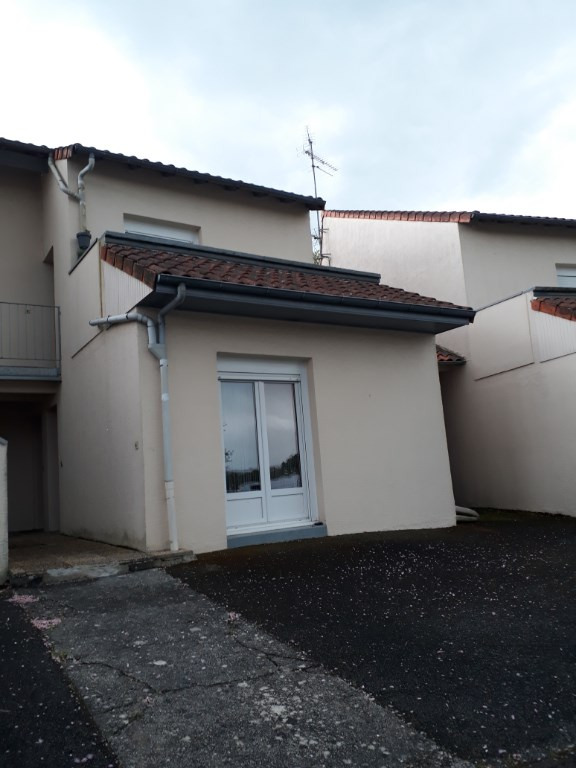 Location appartement Limoges 350€ CC - Photo 7