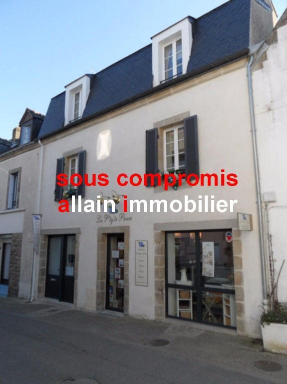 Verkoop  flatgebouwen Locmariaquer 368450€ - Foto 1