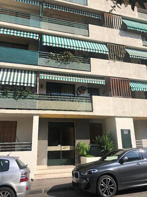 Produit d'investissement appartement Marseille 13ème 103000€ - Photo 1