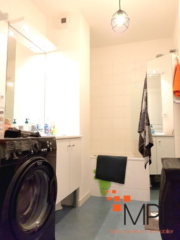 Location appartement Saint gilles 650€ CC - Photo 10