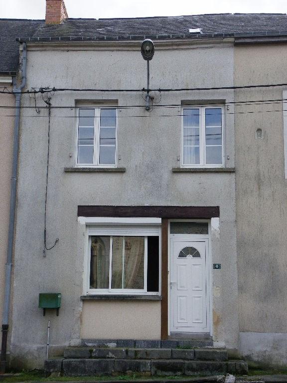 Vente maison / villa La bazouge de chemere 41500€ - Photo 2