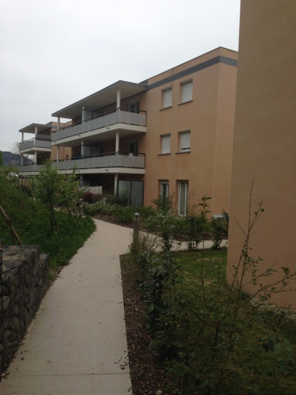 Sale apartment Gex 430000€ - Picture 6