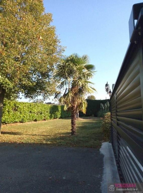 Vente maison / villa Baziege  2 pas 231000€ - Photo 9