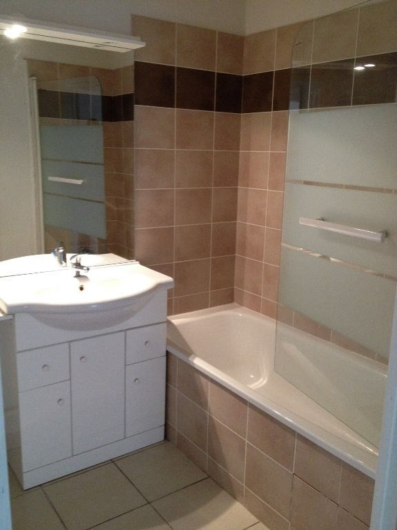 Investment property apartment Colomiers 110000€ - Picture 1