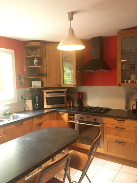 Sale house / villa L isle d abeau 269000€ - Picture 1