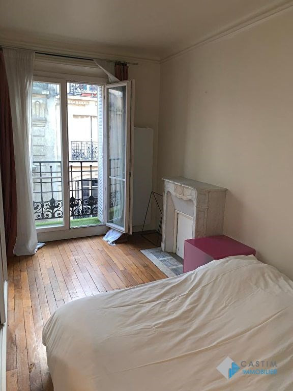Sale apartment Paris 14ème 429 000€ - Picture 6