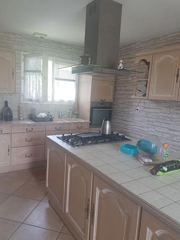 Sale house / villa Parentis-en-born 316500€ - Picture 2