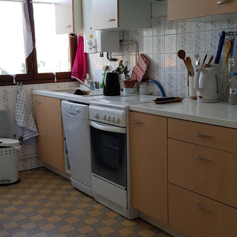 Vente appartement Frejus 134000€ - Photo 1