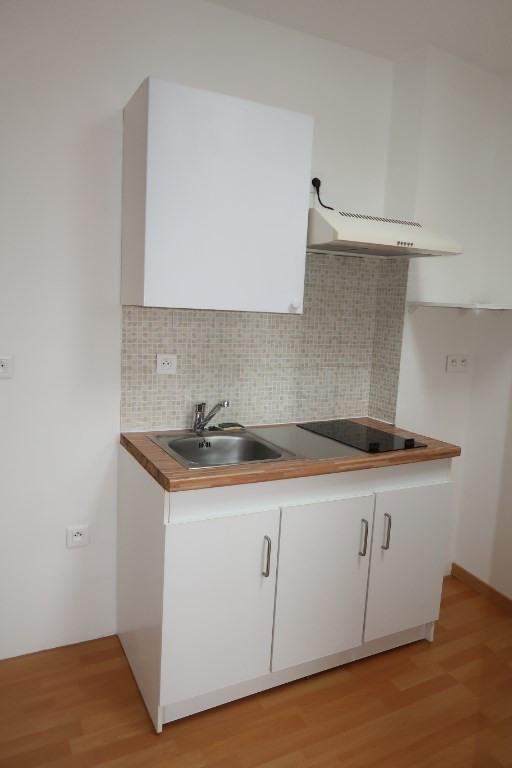 Location appartement Limoges 415€ CC - Photo 4