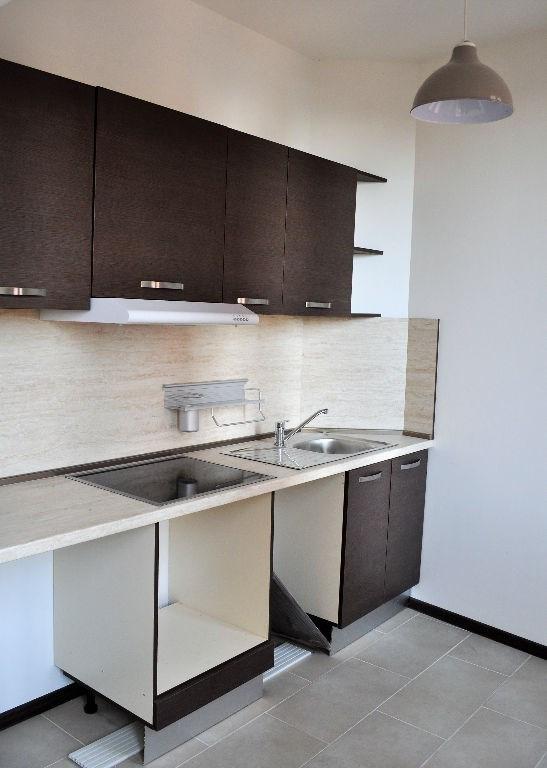 Venta  apartamento Beaulieu sur mer 205000€ - Fotografía 5