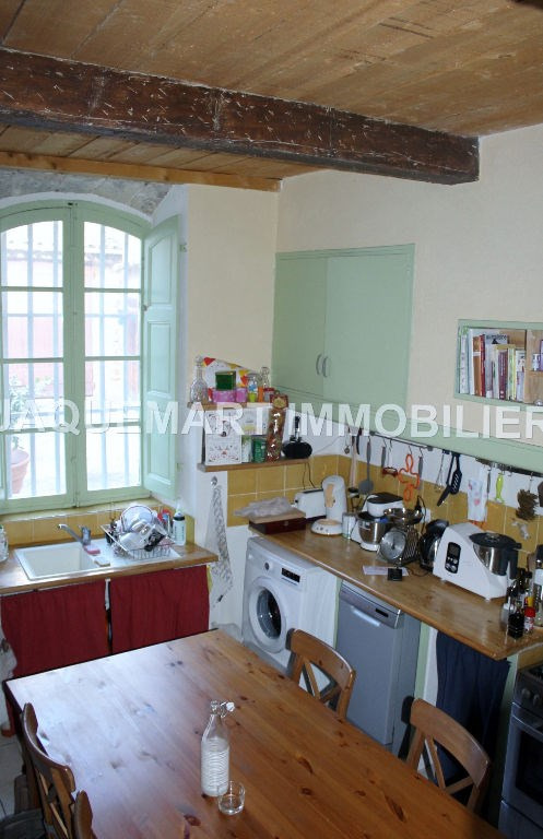 Vente maison / villa Pelissanne 145 000€ - Photo 1