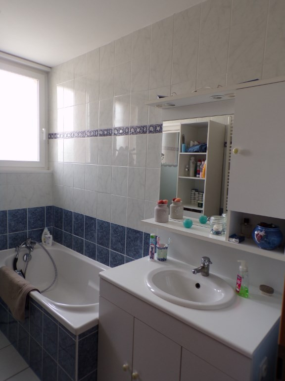 Rental apartment Romans sur isere 800€ CC - Picture 5