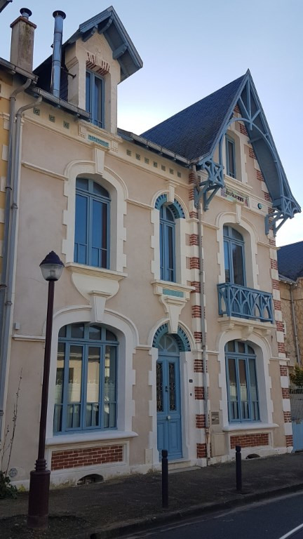 Deluxe sale house / villa Chatelaillon plage 861 000€ - Picture 1