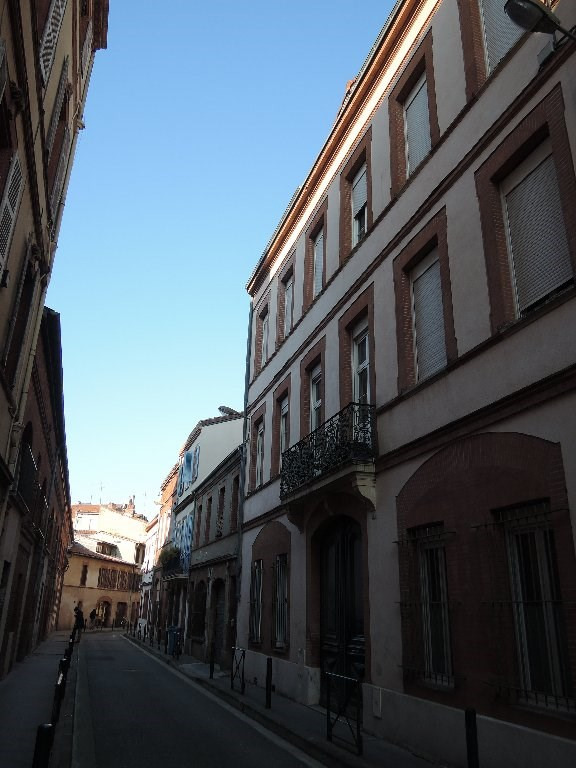 Sale apartment Toulouse 155 000€ - Picture 1