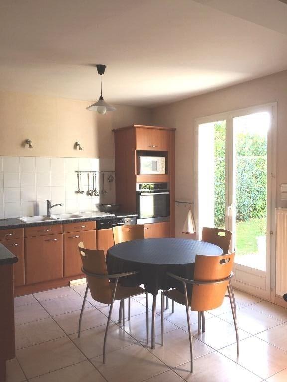 Vendita casa Crespieres 630000€ - Fotografia 7