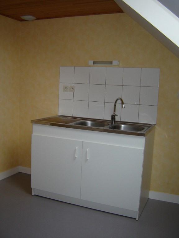 Alquiler  apartamento Martigne ferchaud 300€ CC - Fotografía 3