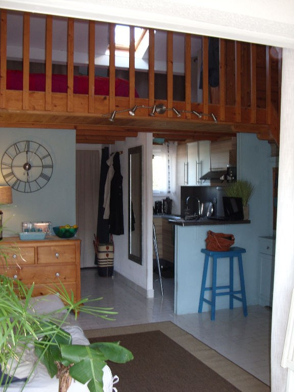 Location vacances appartement Carnon plage 440€ - Photo 3