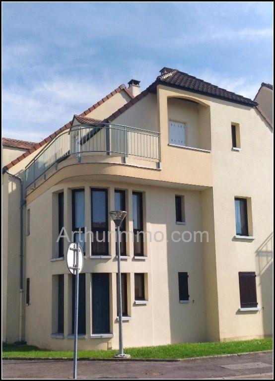 Sale apartment Mormant 136000€ - Picture 1