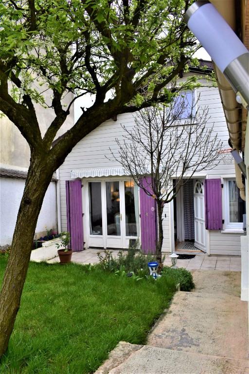 Sale house / villa Romainville 540000€ - Picture 8