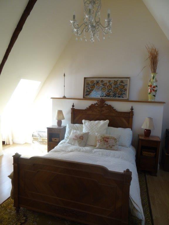 Sale house / villa Loguivy plougras 128400€ - Picture 7