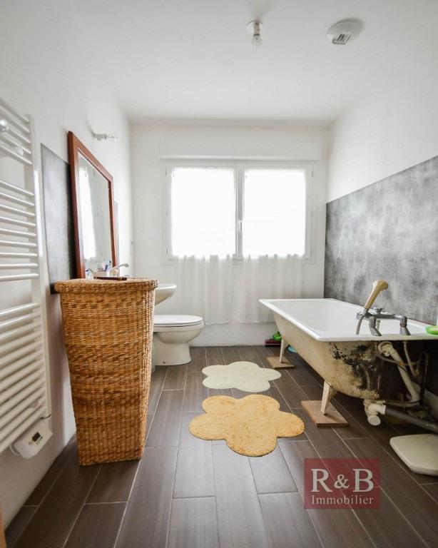 Vente maison / villa Villepreux 378000€ - Photo 11