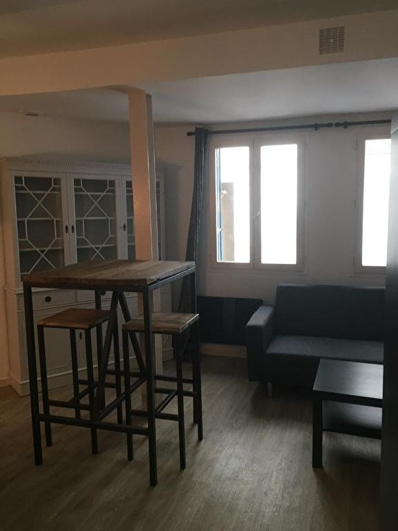 Investment property building Rouen 440000€ - Picture 2