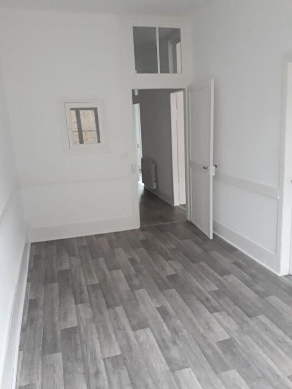 Rental apartment Saint omer 504€ CC - Picture 4