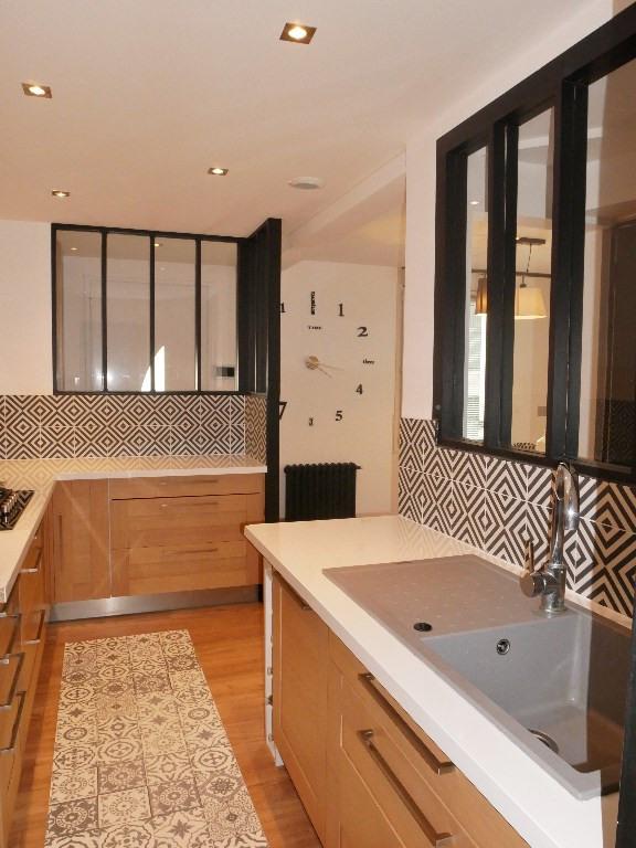 Sale house / villa Poissy 549000€ - Picture 5