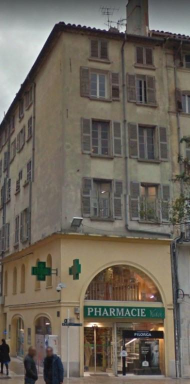 Rental empty room/storage Toulon 2575€ CC - Picture 1