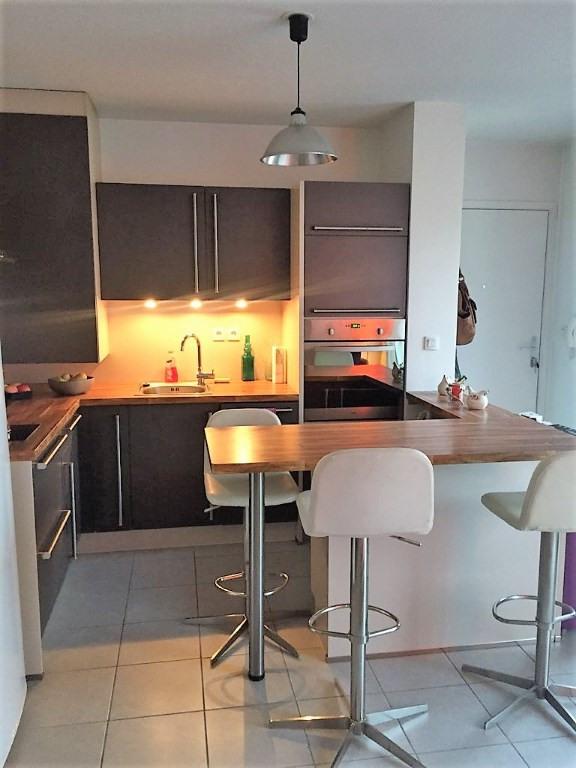 Appartement Lyon 2 pièces 38 m²