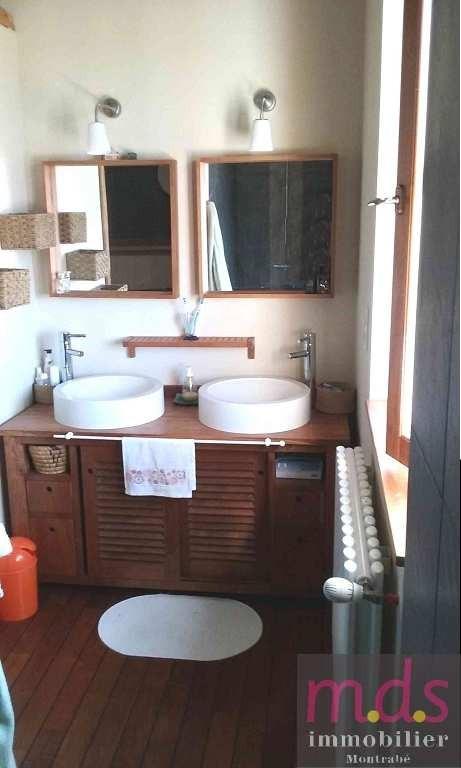 Vente maison / villa Saint-sulpice la pointe secteur 395000€ - Photo 9