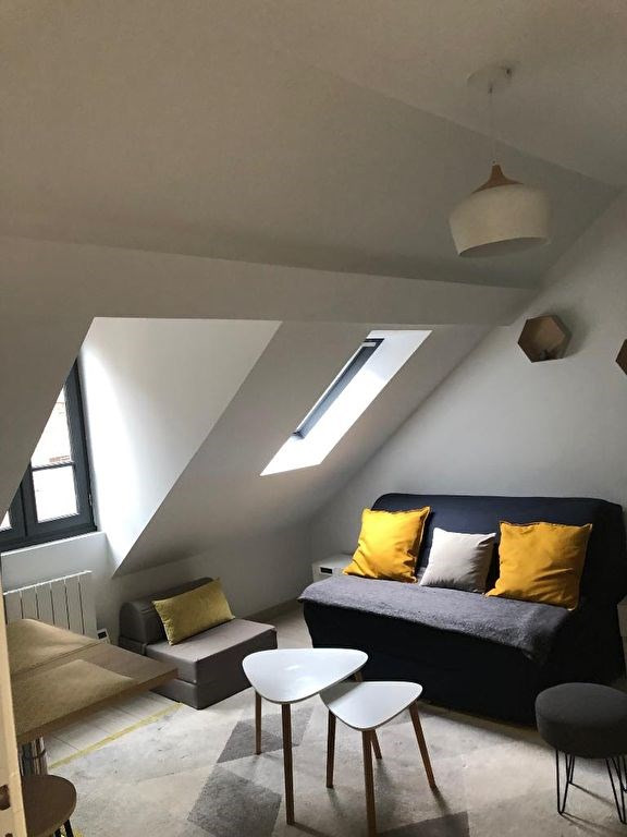 Sale apartment Rouen 270 000€ - Picture 8