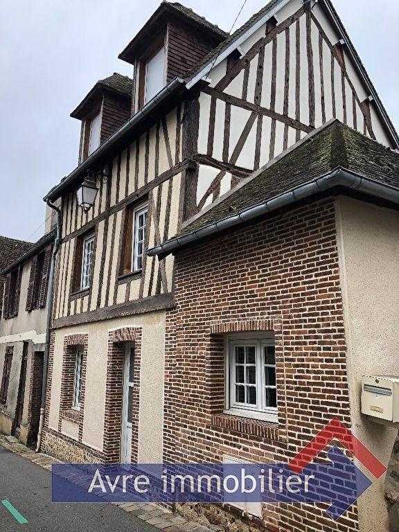 Rental house / villa Verneuil d'avre et d'iton 645€ CC - Picture 1