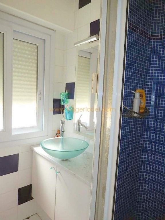 Viager appartement Menton 75 000€ - Photo 6