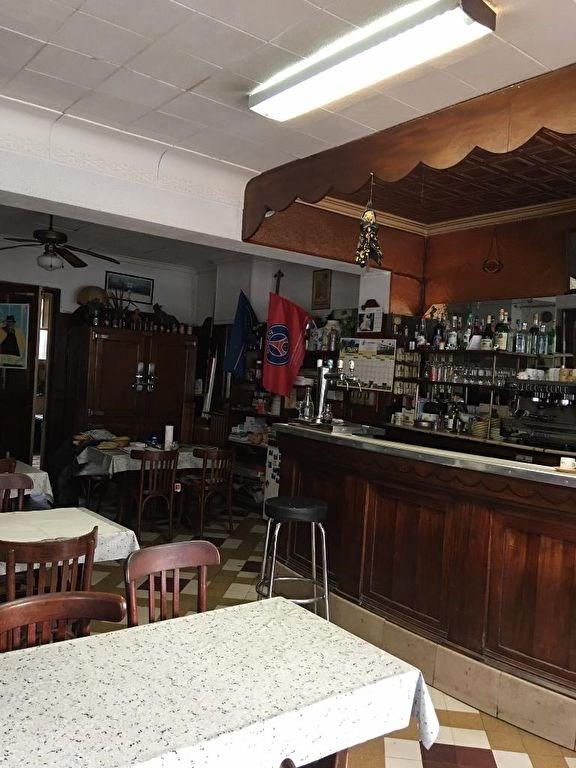 Vente fonds de commerce boutique La garenne colombes 155000€ - Photo 1