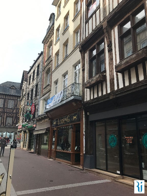 Verkauf wohnung Rouen 76500€ - Fotografie 5