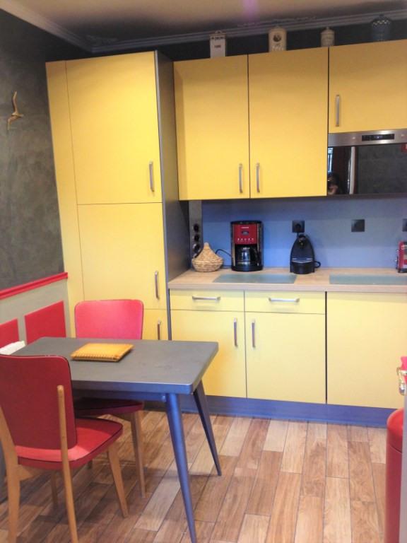 Vente appartement Rouen 89900€ - Photo 3