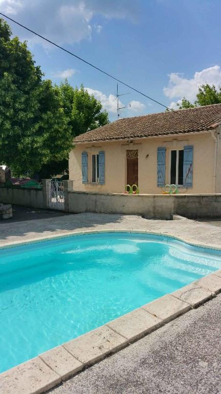 Vente maison / villa Graveson 427000€ - Photo 1