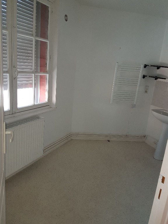 Rental apartment Saint quentin 435€ CC - Picture 9