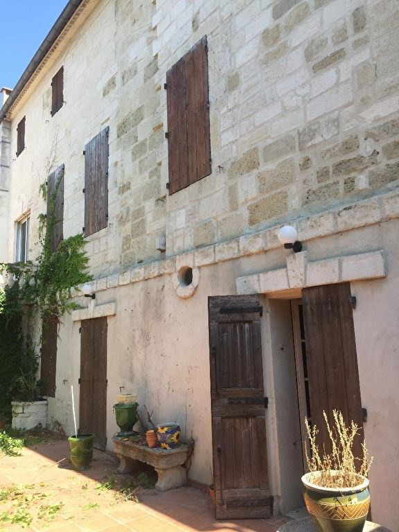 Deluxe sale house / villa Aigues mortes 1 150 000€ - Picture 8