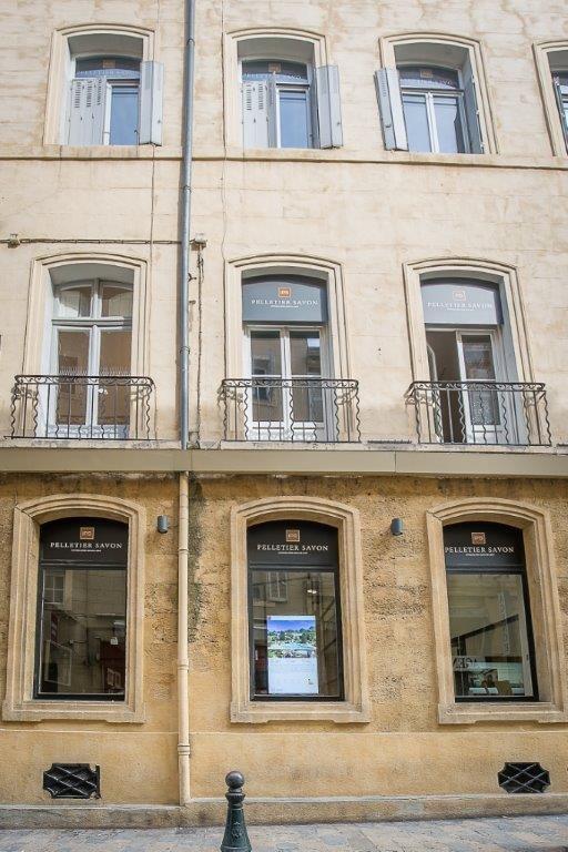Sale building Aix en provence 1680000€ - Picture 1