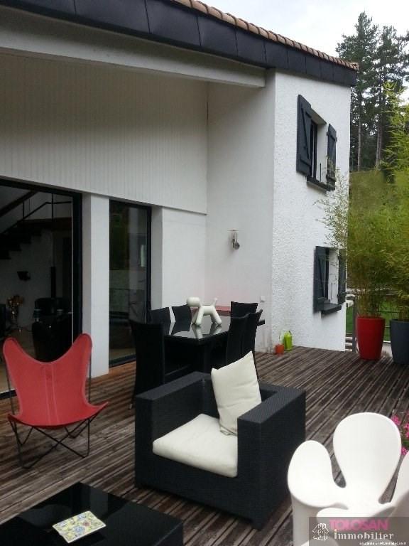 Vente maison / villa Revel proche 339500€ - Photo 6