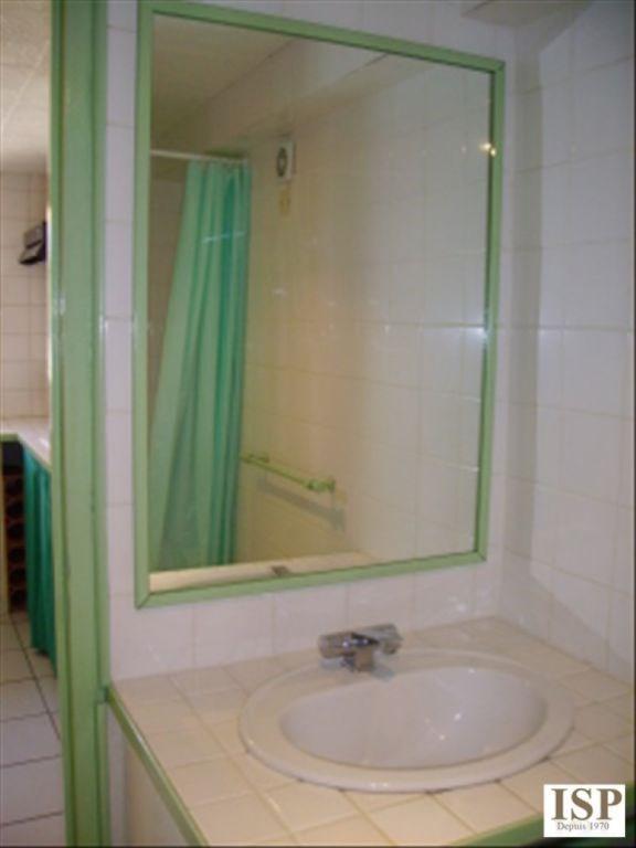 Rental apartment Aix en provence 520€ CC - Picture 3