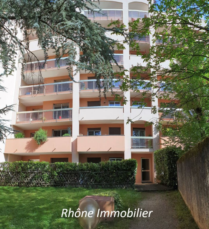 Vente appartement Caluire et cuire 240 000€ - Photo 1
