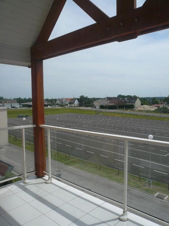Rental apartment Cucq 690€ CC - Picture 1
