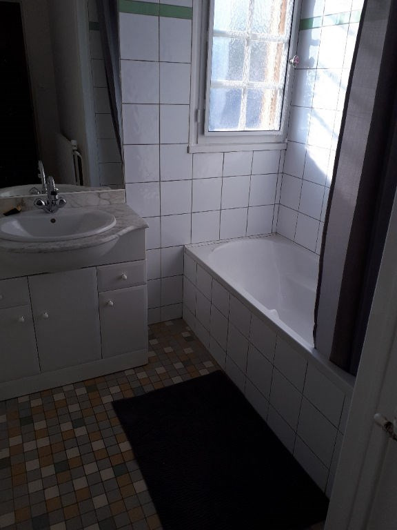 Location maison / villa Vendeuil 650€ +CH - Photo 4