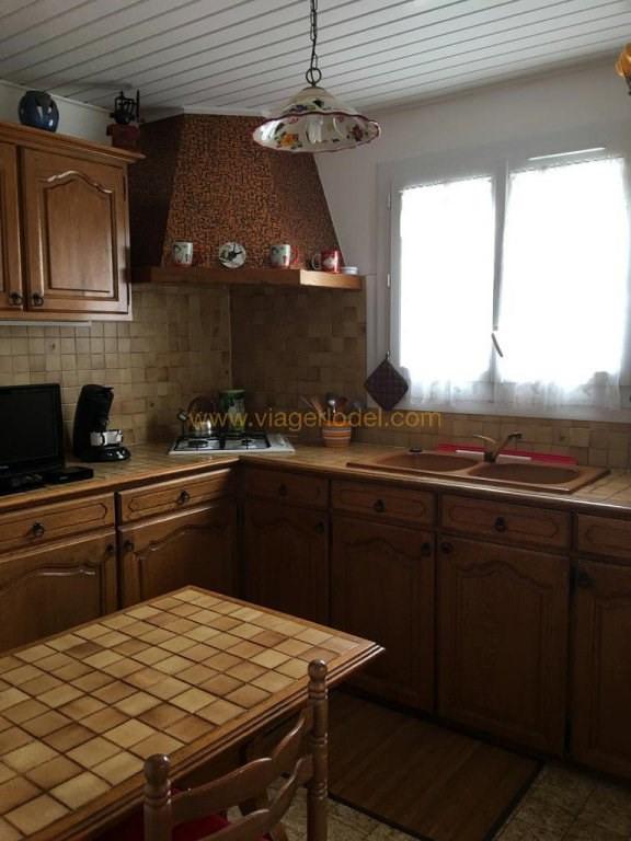 Lijfrente  appartement Marignane 114000€ - Foto 14